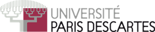logo univ paris descartes